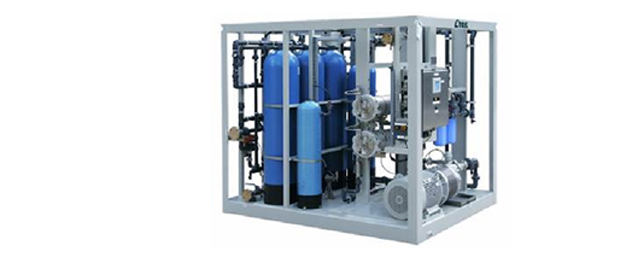 Reverse Osmosis Watermakers